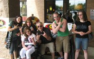 Q106 at Applebee's - Jackson (6-1314) 6