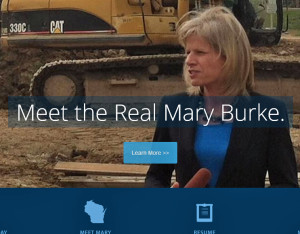 MaryBurke.com (Image: Wisconsin Radio Network)