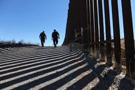 Mexican border-courtesy NBC