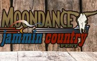 Moondance Jam 2014: Cover Image