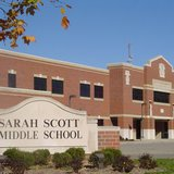 Sarah Scott Middle School