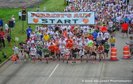 Forrest's Run 2014!!!: Cover Image