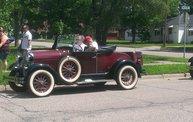 Wisconsin Rapids Cranberry Blossom Parade 2014 15
