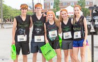 Faces of The Glow Run on 6/21/14 in Downtown Green Bay 21