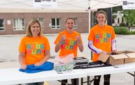 Faces of The Glow Run on 6/21/14 in Downtown Green Bay 20