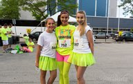 Faces of The Glow Run on 6/21/14 in Downtown Green Bay 19