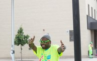 Faces of The Glow Run on 6/21/14 in Downtown Green Bay 12