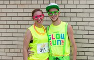 Faces of The Glow Run on 6/21/14 in Downtown Green Bay 11