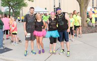 Faces of The Glow Run on 6/21/14 in Downtown Green Bay 8
