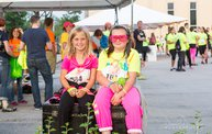 Faces of The Glow Run on 6/21/14 in Downtown Green Bay 7
