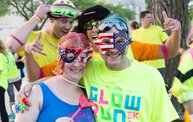 Faces of The Glow Run on 6/21/14 in Downtown Green Bay 5