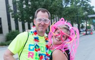 Faces of The Glow Run on 6/21/14 in Downtown Green Bay 23