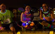 Faces of The Glow Run on 6/21/14 in Downtown Green Bay 29
