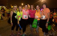 Faces of The Glow Run on 6/21/14 in Downtown Green Bay 25