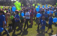 Step Forward to Prevent Suicide Walk 2014 15