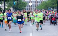 Faces of The Glow Run on 6/21/14 in Downtown Green Bay 4