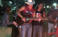 Moondance Jamin' Country 2014: Cover Image