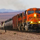 BNSF Railway Co. (KELO AM File)