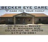 Becker Eye Care