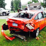 Bethel Township accident June 23, 2014