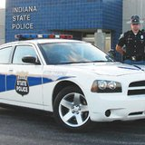 ISP Officer Mike Wood