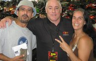 Q106 at Holiday Powrsports (6-21-14) 2