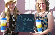 Show Us Your Country USA Smiles Photo Booth - Day 1 9