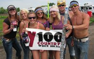 Y100's Country USA 2014 - Day 2 12