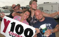 Y100's Country USA 2014 - Day 2: Cover Image