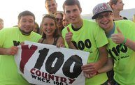 Y100's Country USA 2014 - Day 2 9