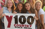 Y100's Country USA 2014 - Day 2 7