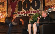 Y100's Country USA 2014 - Day 1 15