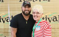 Y100 Country USA Meet and Greets - Day 2 14