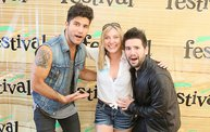 Y100 Country USA Meet and Greets - Day 2 26