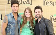 Y100 Country USA Meet and Greets - Day 2 24