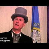 S.D. Gov. Daugaard