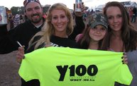 Y100's Country USA 2014 - Day 2 15