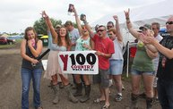 Y100's Country USA 2014 - Day 2 3