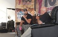 Y100's Country USA 2014 - Day 2 1