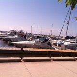 Sheboygan's Harbor Centre Marina