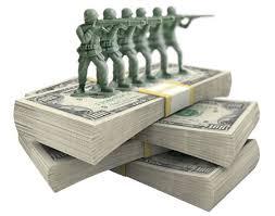 war funding