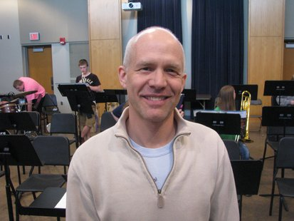 Mark Buchman