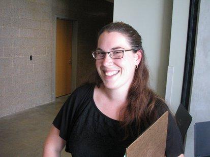 Jennifer Hess