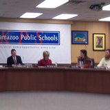 Kalamazoo School Board