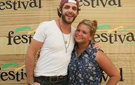 Y100 Country USA Meet & Greets - Day 4 25