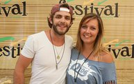 Y100 Country USA Meet & Greets - Day 4 22