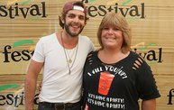 Y100 Country USA Meet & Greets - Day 4 20