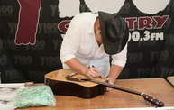 Y100 Country USA Meet & Greets - Day 4 19