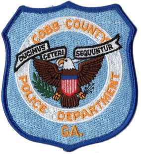 Cobb County Police