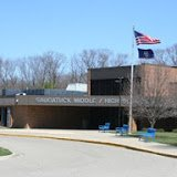 Saugatuck High School